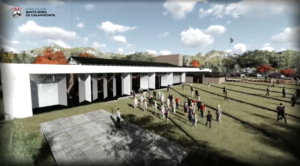 Se aprobó el proyecto para la construcción de una nueva escuela secundaria en nuestra ciudad