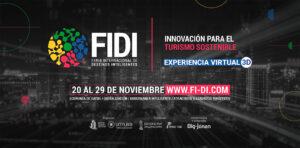 Santa Rosa mostrará virtualmente sus atractivos turísticos en la primera Feria Internacional de Destinos Inteligentes