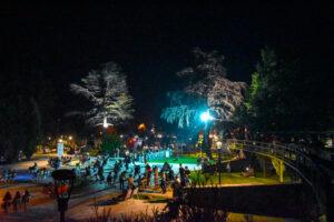 Fin de semana completo en Santa Rosa de Calamuchita