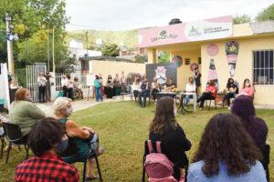 Ciclo Inaugural 2021 Casa de la Mujer.