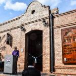 Ya se puede visitar el Museo Estanislao Baños completamente renovado