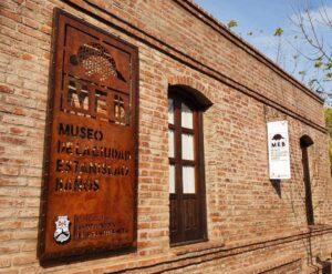 Se dictará una capacitación en relación al Museo Estanislao Baños y el casco histórico de nuestra ciudad