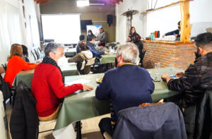 Se avanza en la gestión para la creación de La Universidad de las Sierras