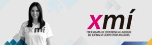 XMI – Programa Provincial Laboral para Mujeres